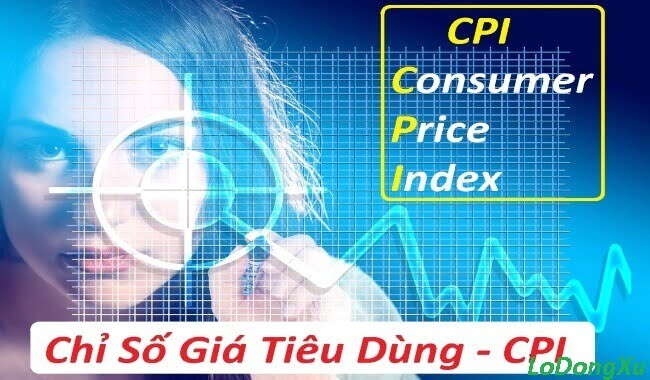 Chỉ Số Giá Tiêu Dùng CPI
