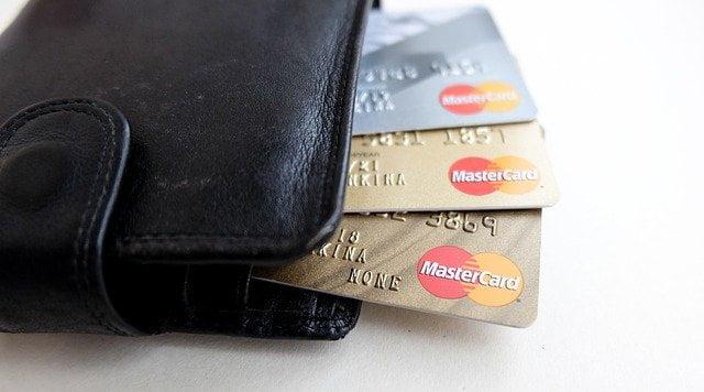 cách thanh toán thẻ tín dụng