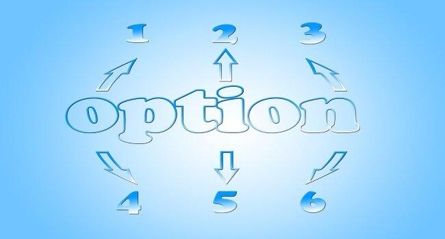hợp đồng quyền chọn là gì?