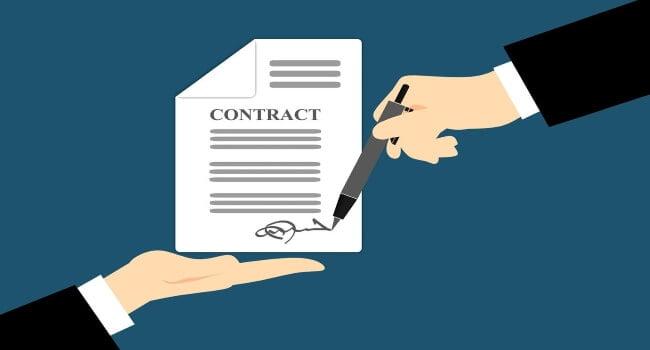 hợp đồng tương lai là gì