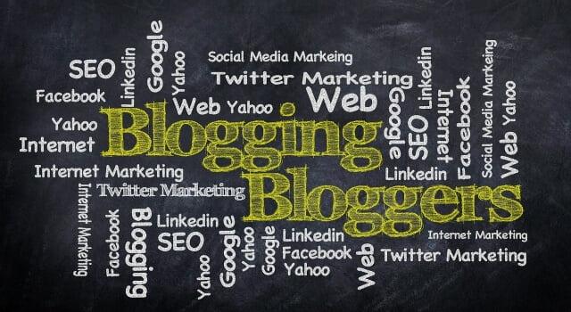 viết blog kiếm tiền là gì