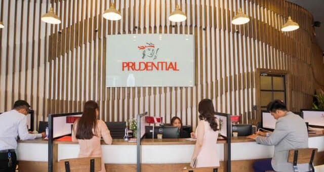 mua bảo hiểm prudential bao nhiêu tiền