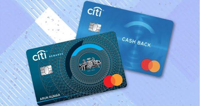 thẻ tín dụng citibank có tốt không
